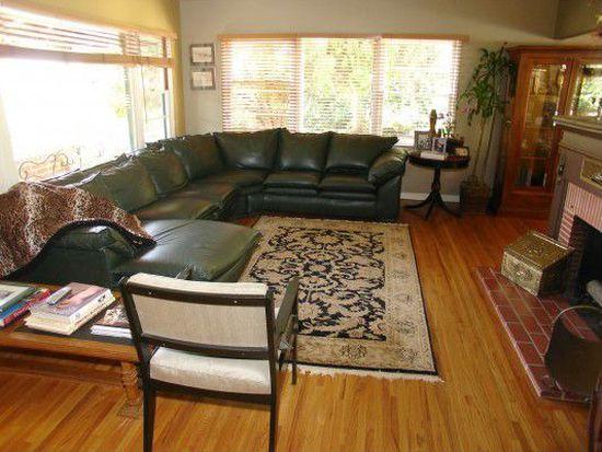 276 Redwood Dr, Pasadena, CA 91105