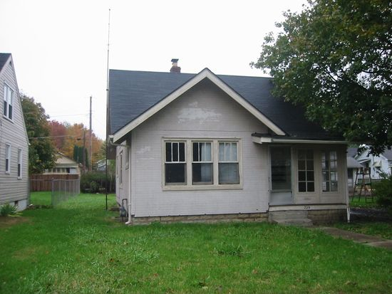 2014 Fairview St, Anderson, IN 46016