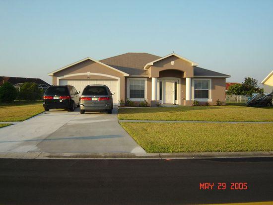 6209 Coliseum Blvd, Port Charlotte, FL 33981