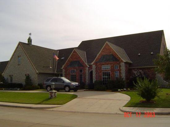 524 Heritage Blvd, Edmond, OK 73025