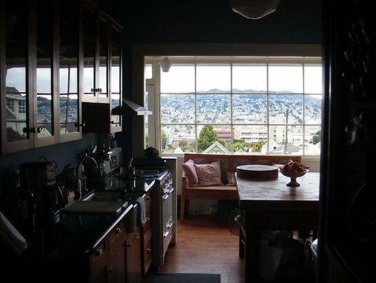 1056 Carolina St, San Francisco, CA 94107