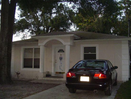 3608 E 38th Ave, Tampa, FL 33610