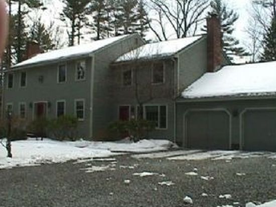 12 Old Bare Hill Rd, Boxford, MA 01921