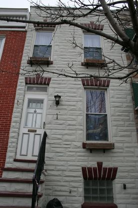124 W Randall St, Baltimore, MD 21230