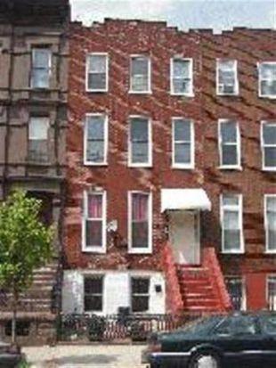 857 Lafayette Ave, Brooklyn, NY 11221