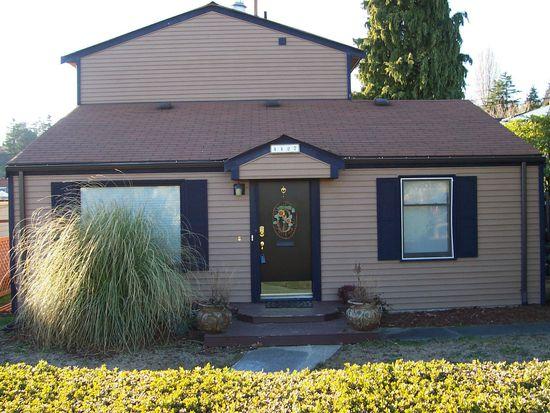 4427 48th Ave SW, Seattle, WA 98116