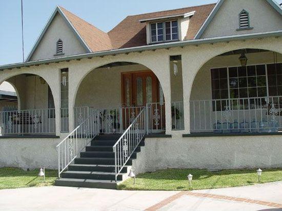 233 W Terrace St, Altadena, CA 91001