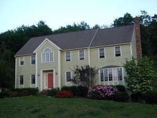 158 Kelleher St, Marlborough, MA 01752