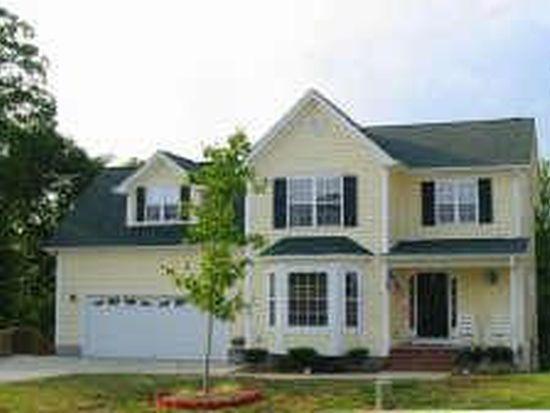 109 Braxton Village Way, Holly Springs, NC 27540