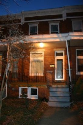 1308 Weldon Ave, Baltimore, MD 21211