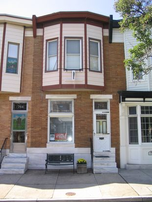 702 S Ellwood Ave, Baltimore, MD 21224