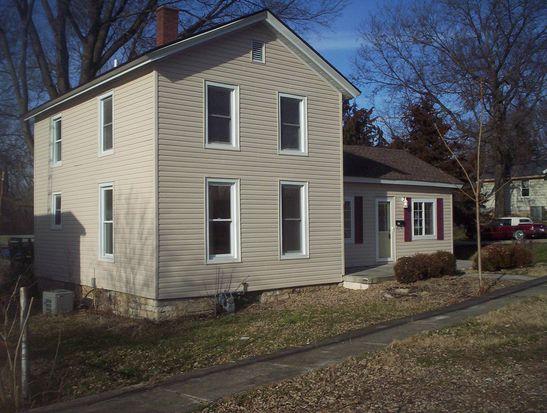 822 N Kankakee St, Wilmington, IL 60481