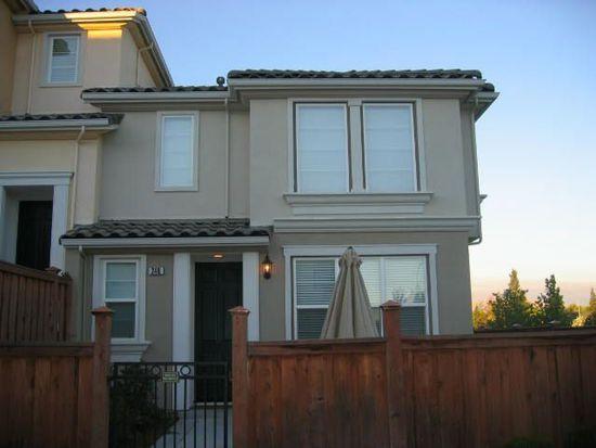 246 Vista Roma Way, San Jose, CA 95136
