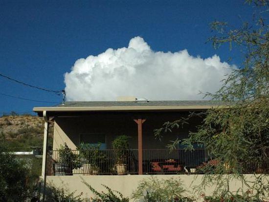 160 S Bella Vista Dr, Tucson, AZ 85745
