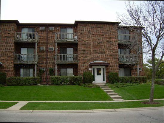 1101 Cedar St APT 3B, Glendale Heights, IL 60139