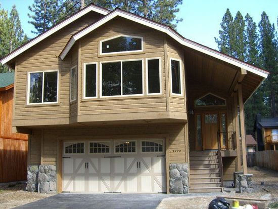 2272 Texas Ave, South Lake Tahoe, CA 96150