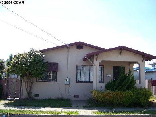 215 17th St, Richmond, CA 94801