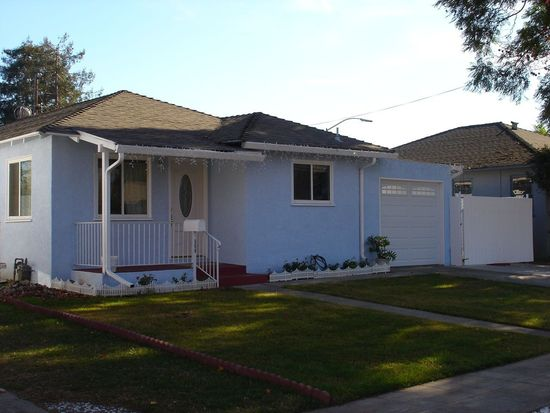566 Richmond Ave, San Jose, CA 95128