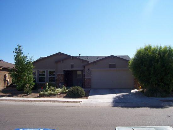 5878 E Cedarbird Dr, Tucson, AZ 85756