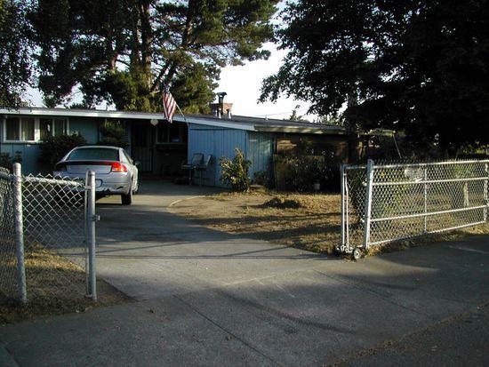 816 W Henderson St, Eureka, CA 95501