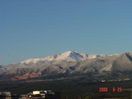 12566 Berrywood Dr, Colorado Springs, CO 80921