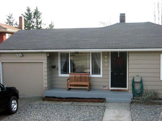 3605 SW 112th St, Seattle, WA 98146