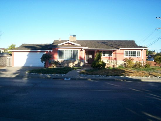 790 Hawthorne Dr, Rodeo, CA 94572