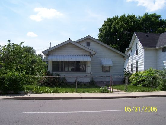 2631 Jackson St, Anderson, IN 46016