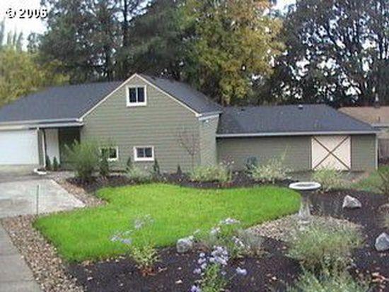 5715 SW Pasadena Dr, Portland, OR 97219