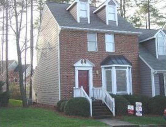 2645 Broad Oaks Pl, Raleigh, NC 27603
