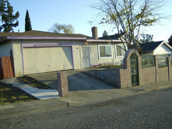 112 Amherst Ave, Vallejo, CA 94589