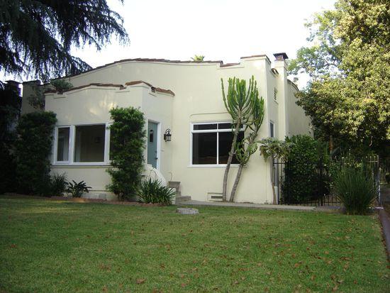 1752 N El Molino Ave, Pasadena, CA 91104
