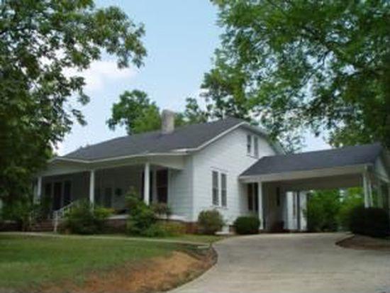 411 Louisville St, Starkville, MS 39759