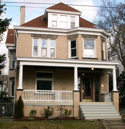 107 Haldane St, Pittsburgh, PA 15205