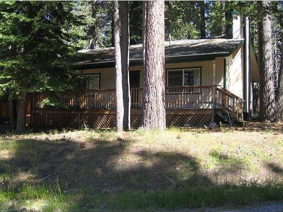 1625 Chippewa St, South Lake Tahoe, CA 96150