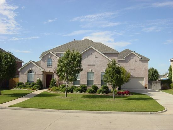 41 Creekside Dr, Trophy Club, TX 76262