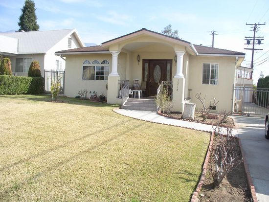 1378 Sinaloa Ave, Pasadena, CA 91104