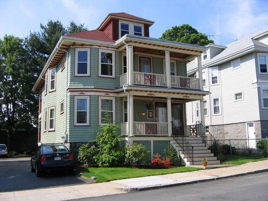 75 Pierce Ave UNIT 75, Dorchester, MA 02122