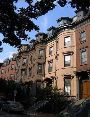 552 Massachusetts Ave APT 4, Boston, MA 02118