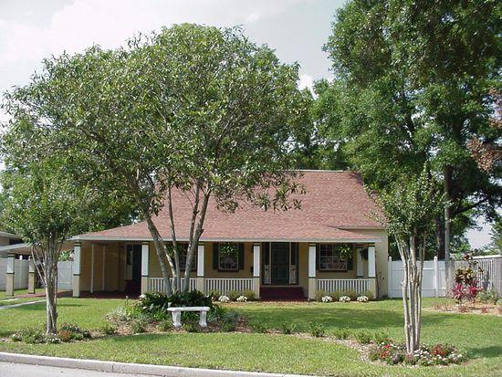 3709 Glen Garry Ln, Orlando, FL 32803