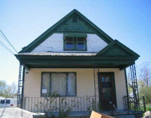 124 Schutrum St, Buffalo, NY 14212