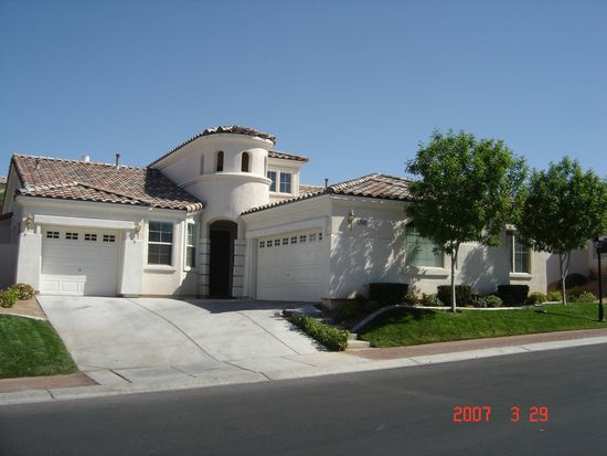 3036 Via Meridiana, Henderson, NV 89052