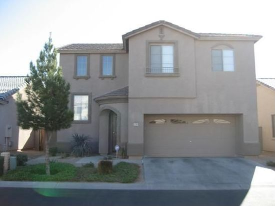 1309 S Roseann, Mesa, AZ 85209
