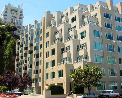 240 Lombard St APT 937, San Francisco, CA 94111
