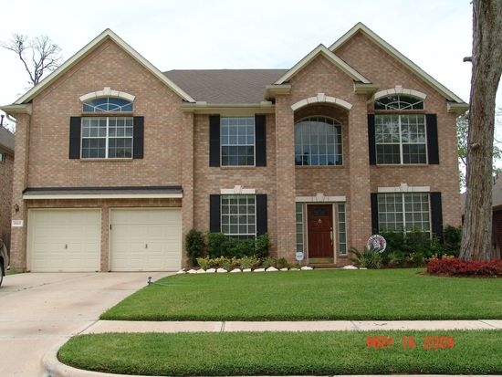 8115 Summer Wind Ct, Sugar Land, TX 77479