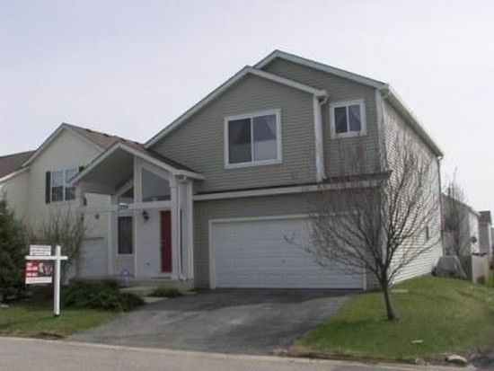 1739 Hickory Park Ln, Aurora, IL 60504