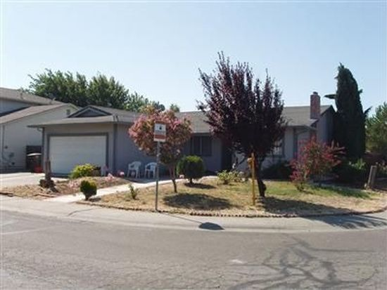 329 Cinnamon Way, Suisun City, CA 94585
