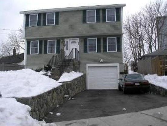 24 Mount Pleasant St, Lynn, MA 01902