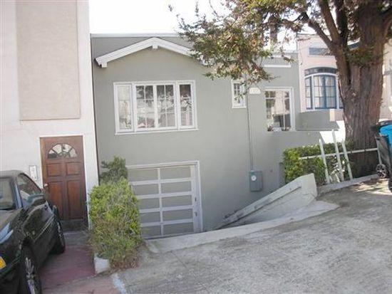 547 43rd Ave, San Francisco, CA 94121