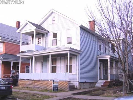722 Roberts St, Utica, NY 13502